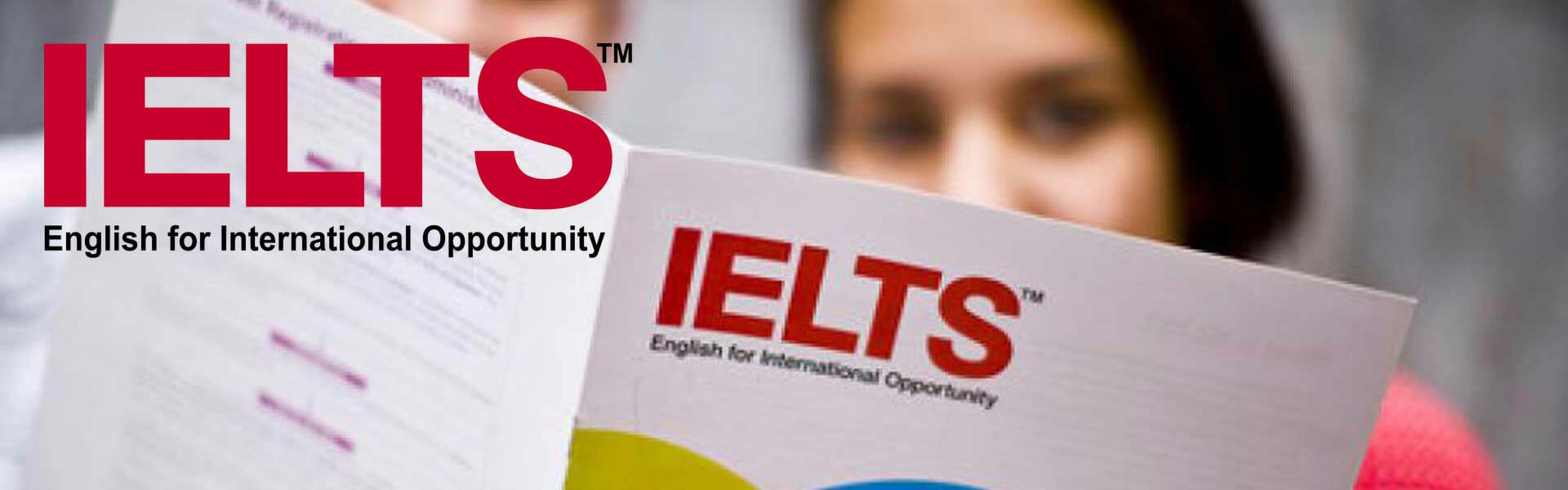 IELTS Online Preparation Lessons