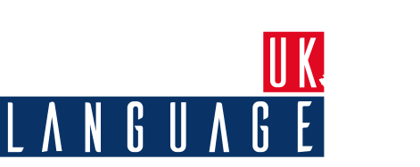 LanguageUK Logo